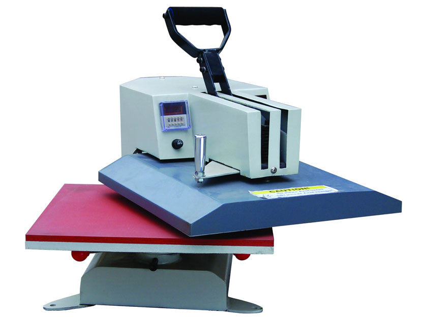 Heat Press Technique