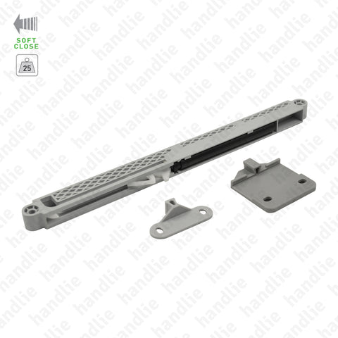 AM.1153 - SOFT-CLOSE (Amortecedor) universal para gavetas