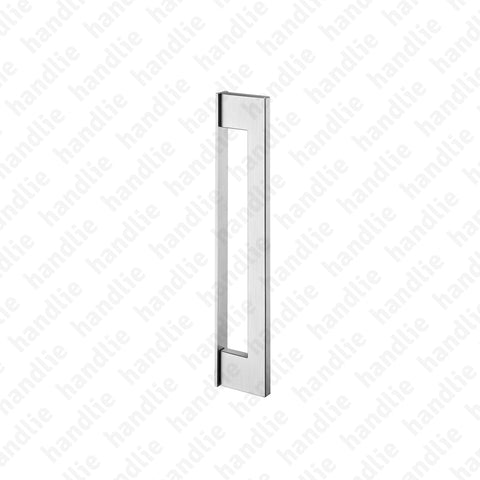 IN.07.432 SLIM - Asa de Porta - Inox