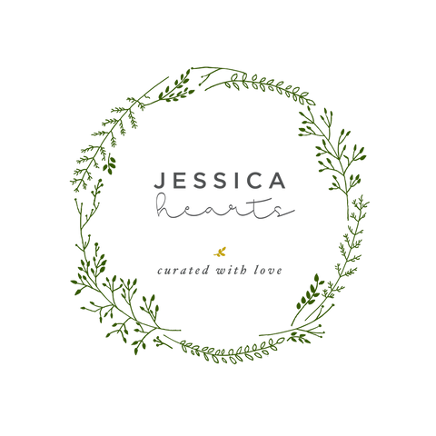 Jessica Hearts Seasonal Box