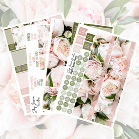 Blossoms April 2019 Monthly Kit