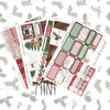 Christmas Classic MINI Sticker Kit