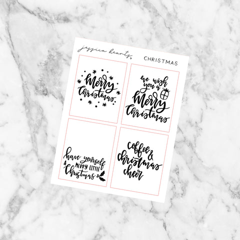 Wicked BLANK October Monthly Kit + Foil Overlay