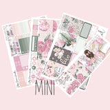 Forever & Always Mini Weekly Sticker Kit