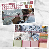 Galentine February Monthly Kit,  - Jessica Hearts