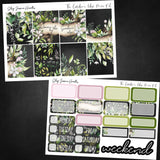 Garden's Edge MINI Sticker Kit