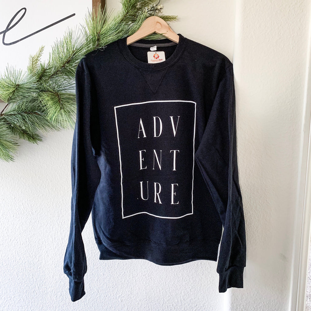Adventure Sweater