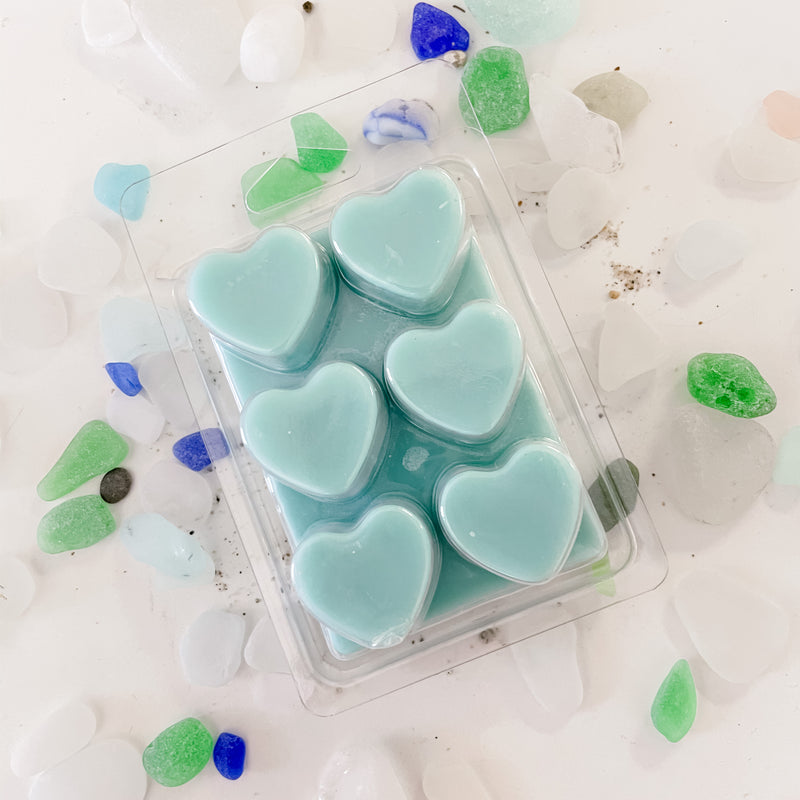 Sand & Sea Wax Melt