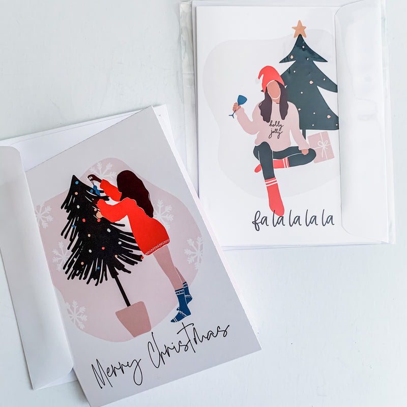 Limited Edition Holiday Cards!