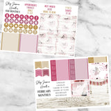 Pretty in Pink February Monthly Kit,  - Jessica Hearts