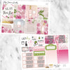Rosè Weekly Sticker Kit, stickers - Jessica Hearts