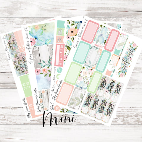 Planner BFF Ultimate Sheet / Collab with Viv Luvs To Plan