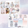 Slumber Party Weekly Sticker Kit