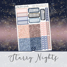 Starry Nights Ultimate Sheet