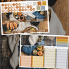 Sweater Weather BLANK November 2020 Monthly Kit + Foil Overlay