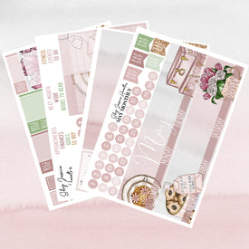 Tea Party May 2019 Monthly Kit