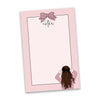 Our 3rd Birthday Limited Edition To Do Notepad