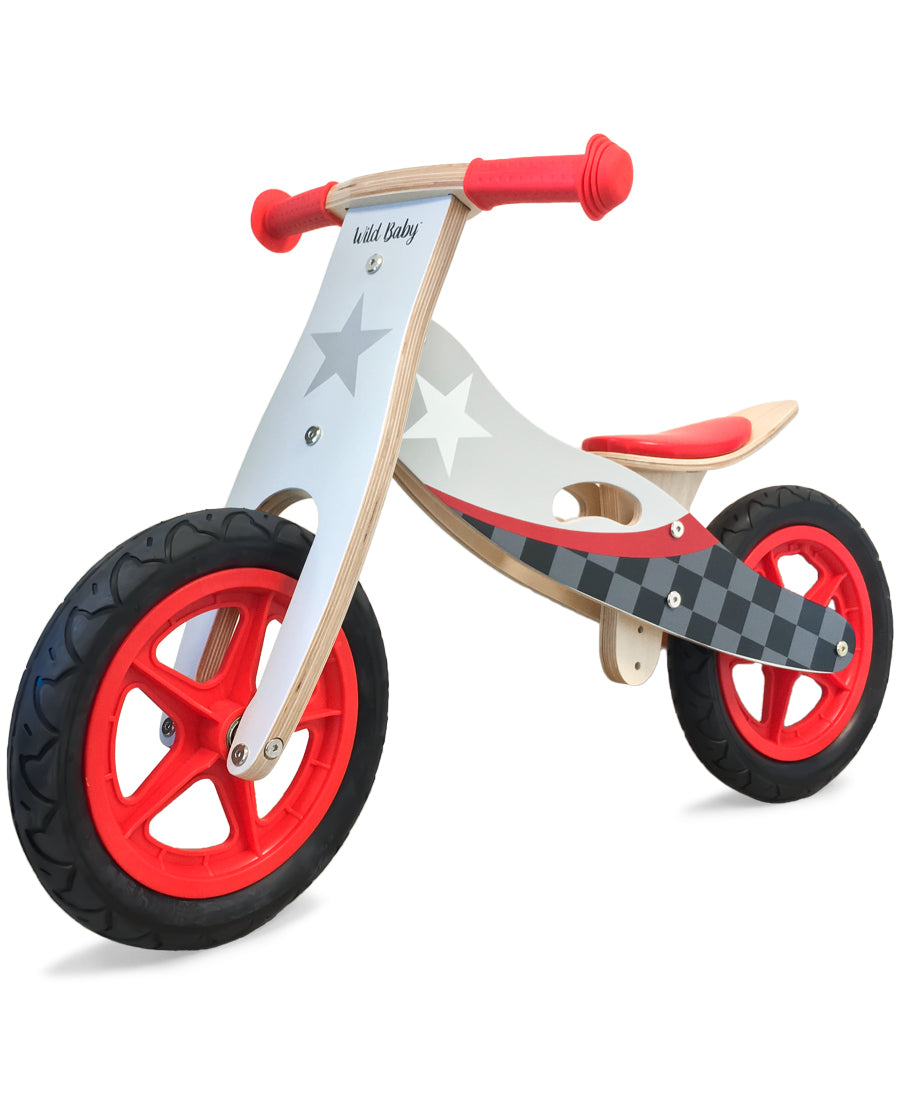 Top 8 Reasons Why Balance Bikes are Great for Kids
