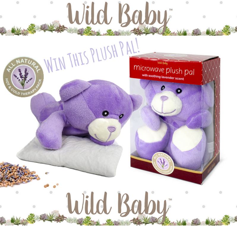 Wild Baby October Giveaway