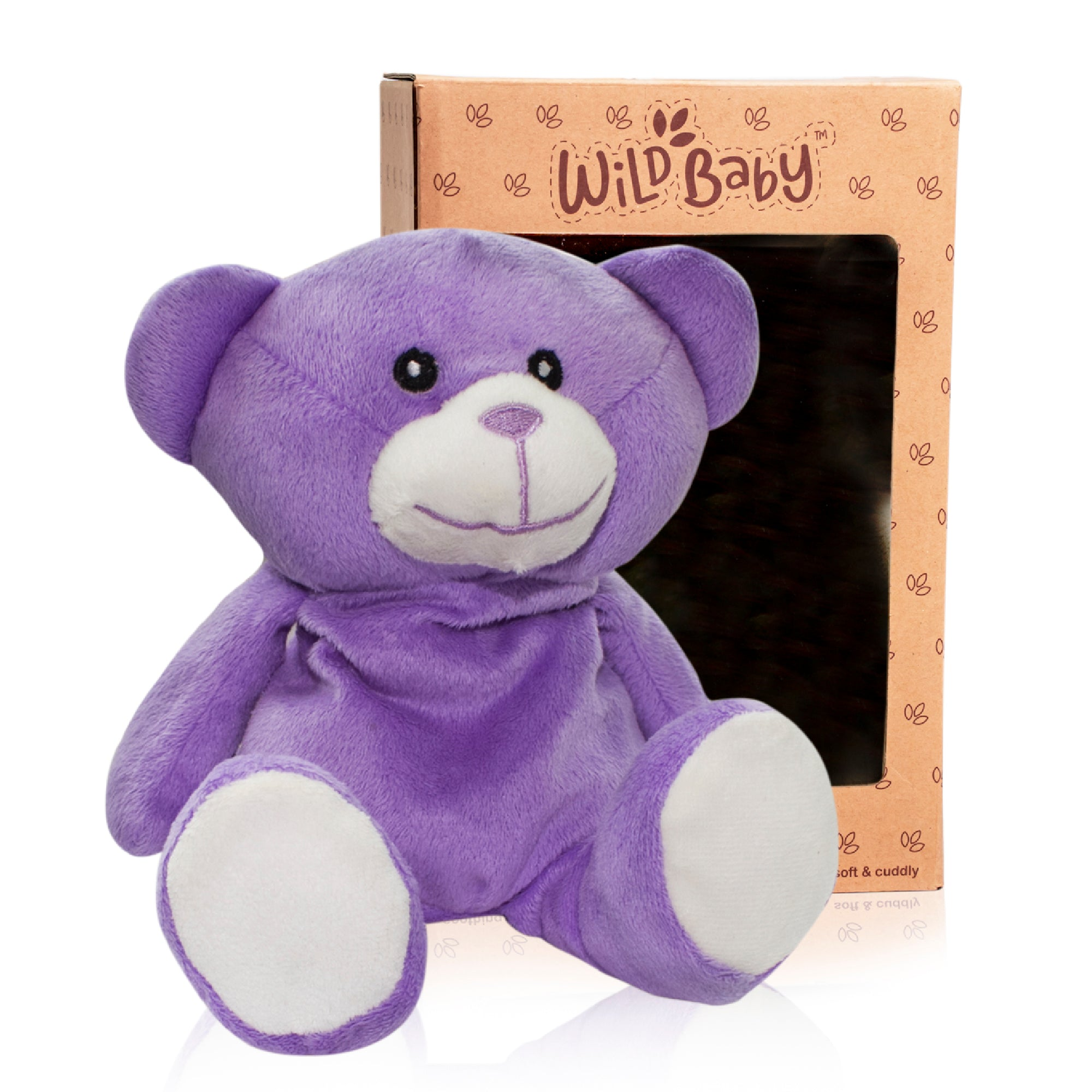 bear stuffed animal