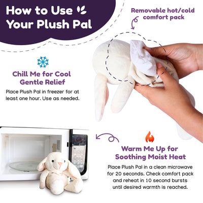 boo boo ice packs for kids