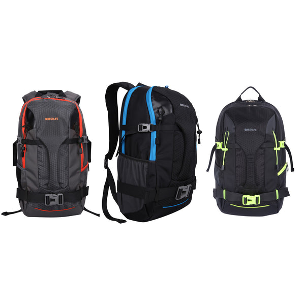 Active Grab-n-Go Skateboard Backpack