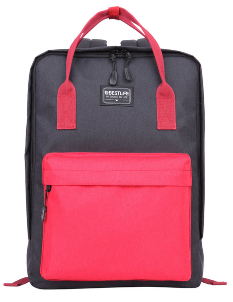 "Success ""Oxford Style"" Backpack"