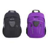 Benign Classic Genuine Backpack