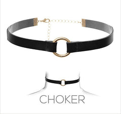 Fashion Choker Necklace