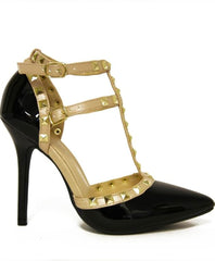 Ashley Stiletto Heels