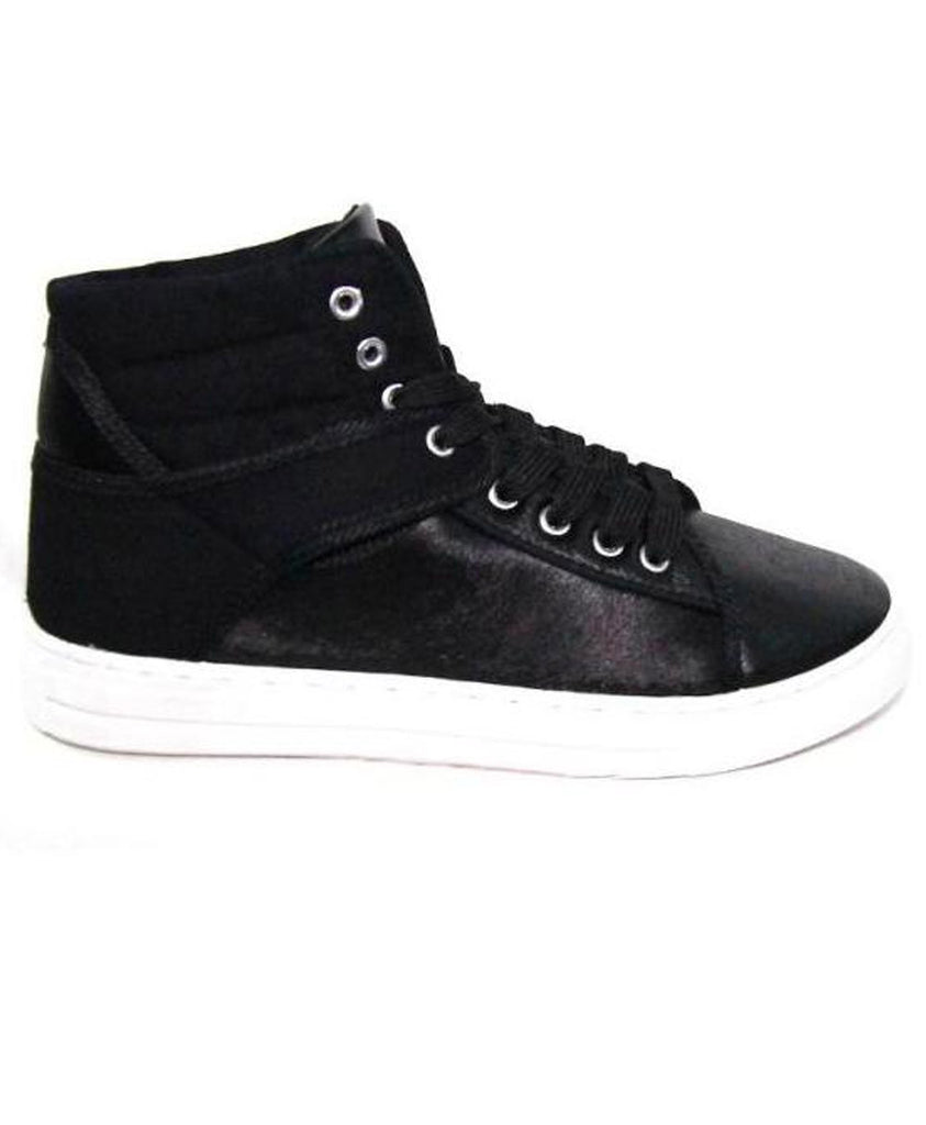 Roxy Black Sneakers