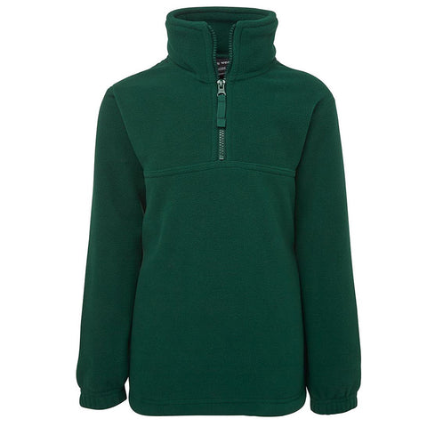 KIDS ZIP FLEECE