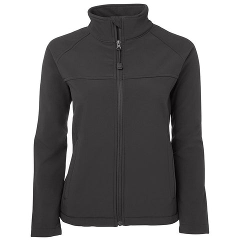 LADIES LAYER JACKET