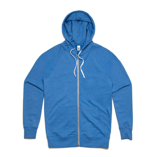 TRACTION ZIP HOOD