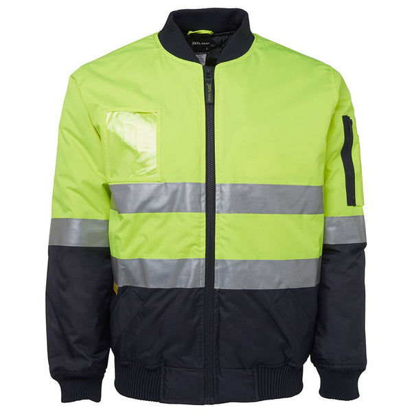 HI VIS D-N FLYING JACKET