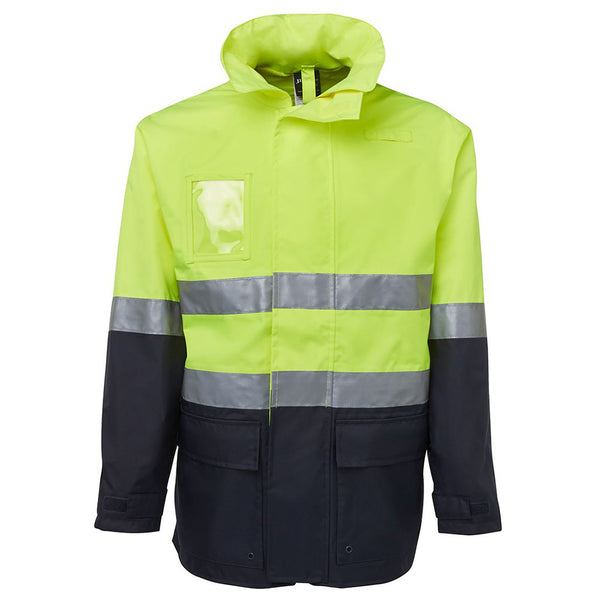 HI VIS D-N LONG LINE JACKET