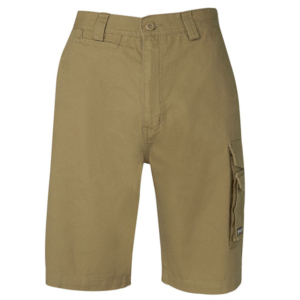 Canvas Cargo Short- IE