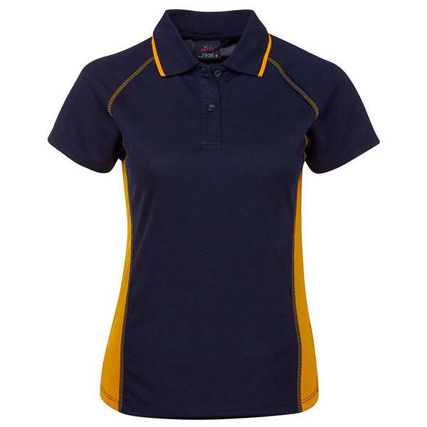 LADIES COVER POLO