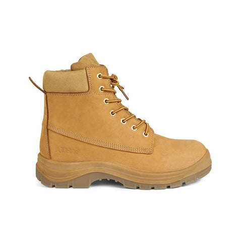9F5 WHEAT LACE WORK BOOT