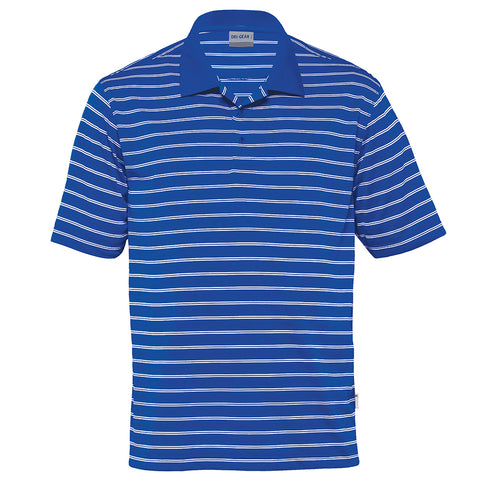 DRI GEAR MENS FAIRWAY POLO