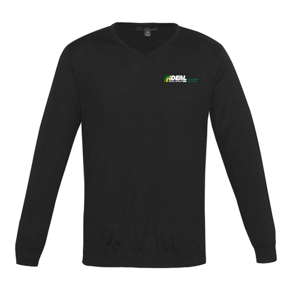 TECHNOLOGY SOLUTIONS MENS JUMPER