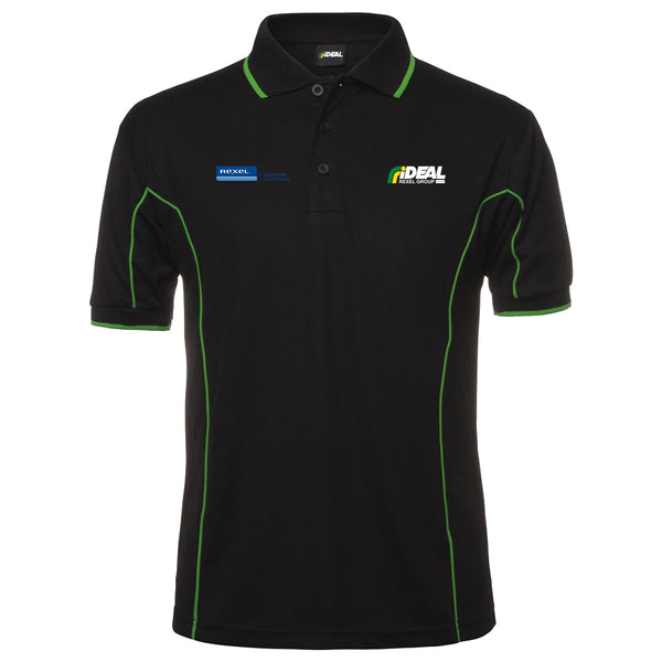 REXEL LIGHTING POLO SHIRT