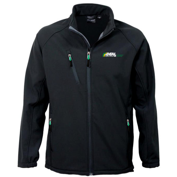 TECHNOLOGY SOLUTIONS MEN'S SOFT SHELL JACKET