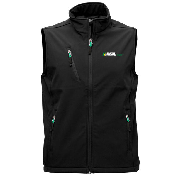 TECHNOLOGY SOLUTIONS MEN'S SOFT SHELL VEST