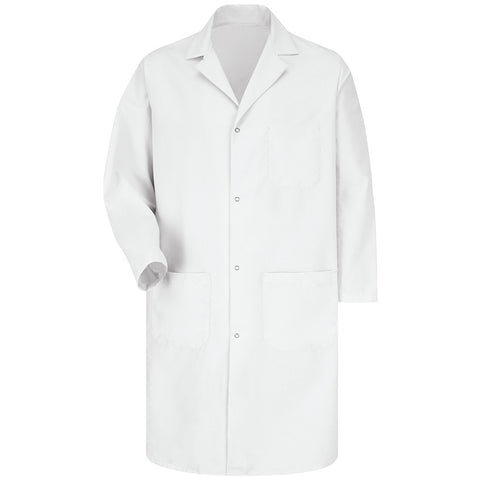 SCHOOL LAB COAT