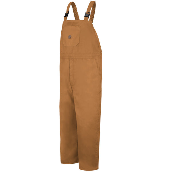 INSULATED BLENDED DUCK BIB OVERALL