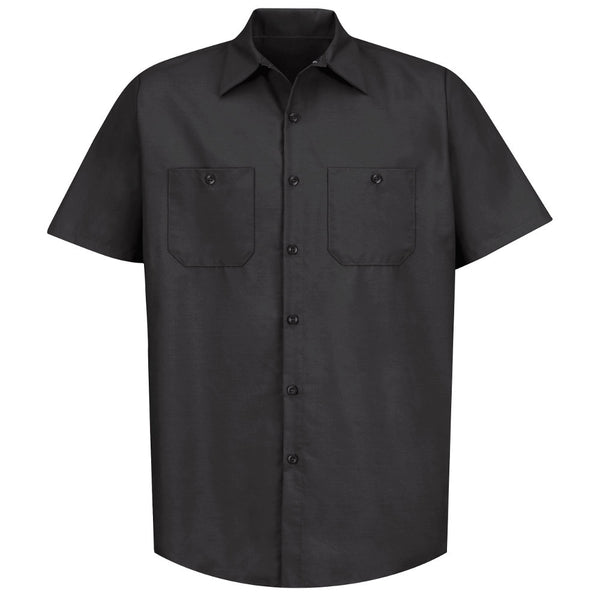 INDUSTRIAL SOLID WORK SHIRT - IE