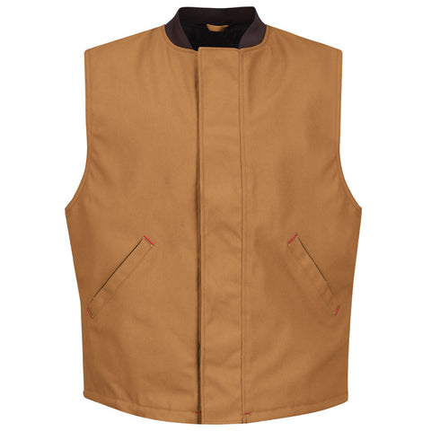 BLENDED DUCK INSULATED VEST