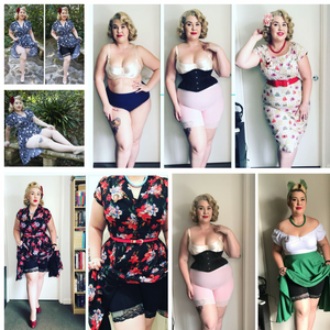 @CurveCreation Reviews Miss Monroes