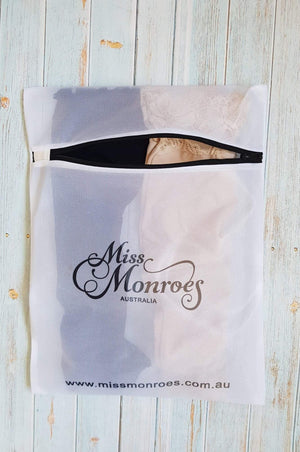 Miss Monroes Large Lingerie Wash Bag